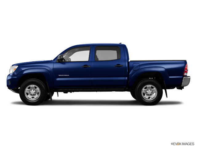 Used 2015 Toyota Tacoma In Fort Walton Beach, FL