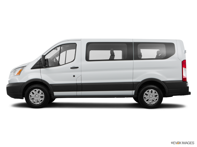 Used 2015 Ford Transit Wagon in Lake Charles, LA