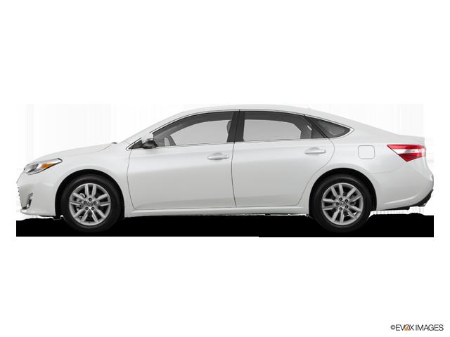 2015 Toyota Avalon XLS