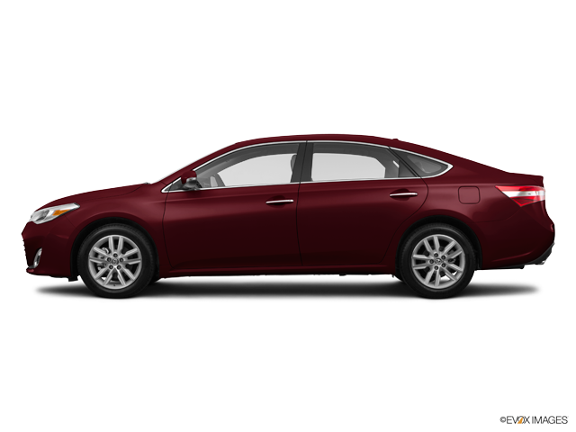 Used 2015 Toyota Avalon in Henderson, NC