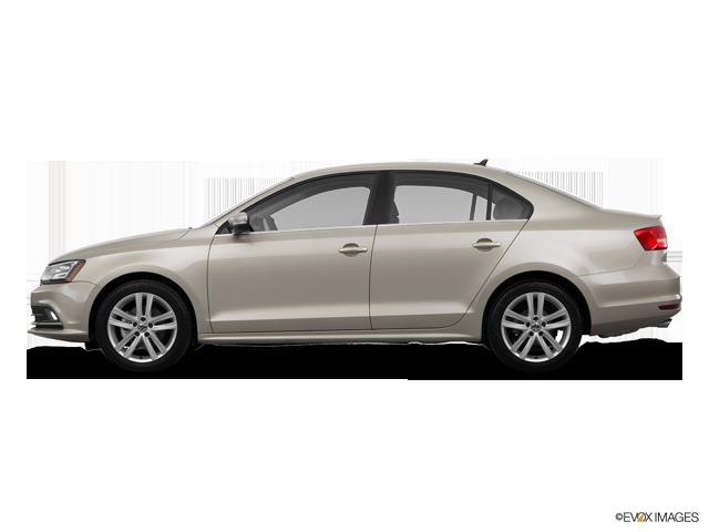 2015 Volkswagen Jetta Sedan 2.0L TDI SEL