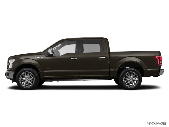 Used 2015 Ford F-150 in Johnson City, TN