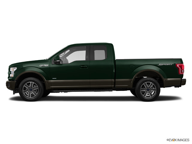 Used 2015 Ford F-150 in Jacksonville, NC