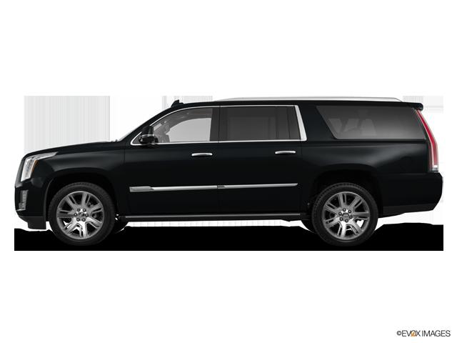 Used 2015 Cadillac Escalade ESV in Ontario, CA