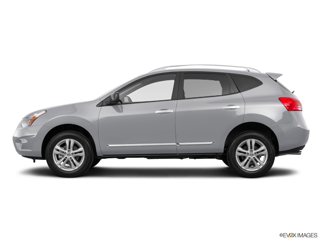 Used 2015 Nissan Rogue Select in Coopersburg, PA