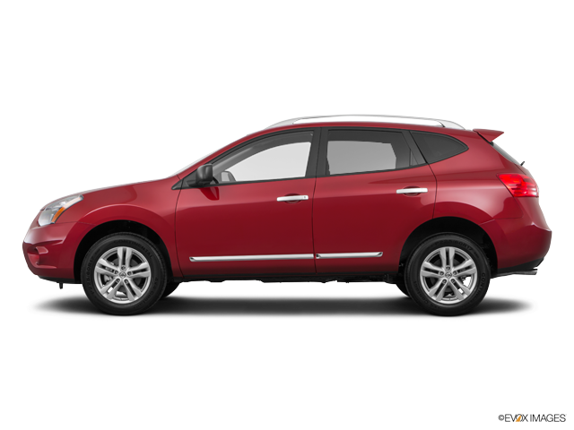 Used 2015 Nissan Rogue Select in Titusville, FL