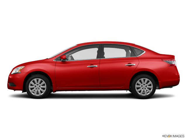 Used 2015 Nissan Sentra in Fairless Hills, PA