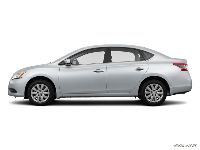 Used 2015 Nissan Sentra in Holly Springs, GA