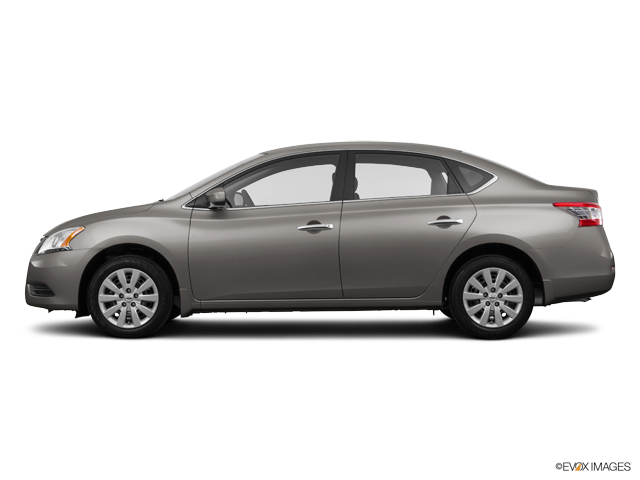 Used 2015 Nissan Sentra in Panama City, FL