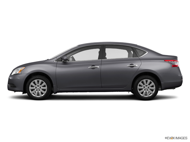 Used 2015 Nissan Sentra in Fort Myers, FL