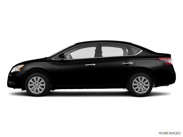 Used 2015 Nissan Sentra in San Jose, CA