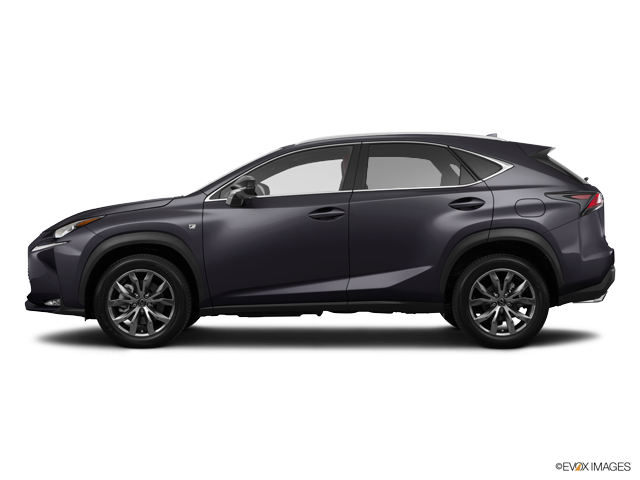 Used 2015 Lexus NX 200t in Oxnard, CA