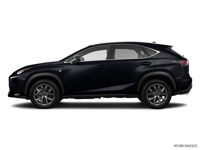 Used 2015 Lexus NX 200t in Jackson, MS