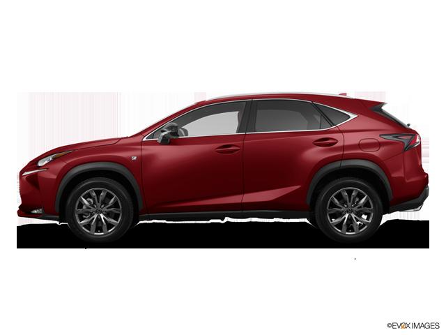 Used 2015 Lexus NX 200t in Jackson, MS