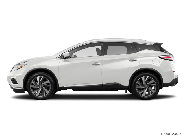 Used 2015 Nissan Murano in Jackson, TN