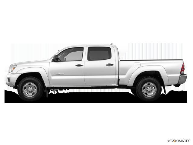 Used 2015 Toyota Tacoma in Lakeland, FL