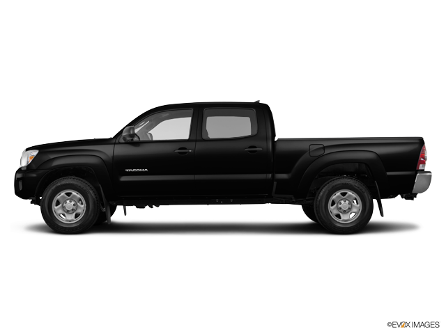 Used 2015 Toyota Tacoma in Spartanburg, SC