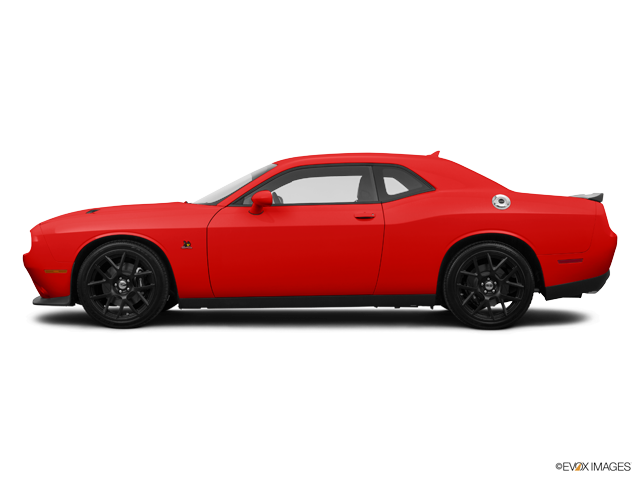 Used 2015 Dodge Challenger in Baxley, GA