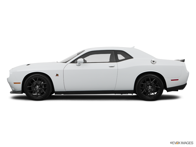Used 2015 Dodge Challenger in High Point, NC