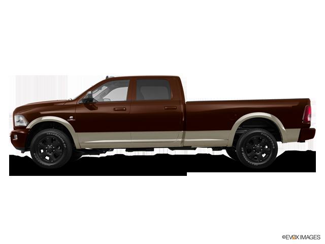 Used 2015 Ram 2500 in Alamagordo, NM