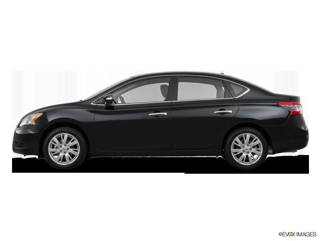 Used 2015 Nissan Sentra in Orlando, FL