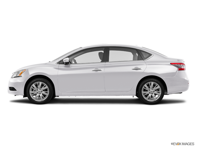 Used 2015 Nissan Sentra in Yonkers, NY