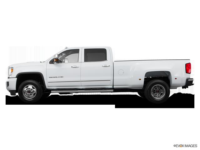 Used 2015 GMC Sierra 3500HD available WiFi in Easton, PA