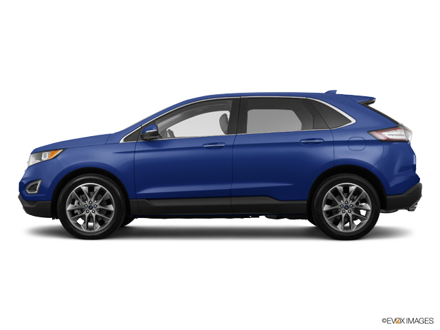 Used 2015 Ford Edge in Warsaw, IN