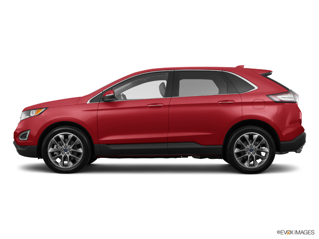 Used 2015 Ford Edge in Bastrop, TX
