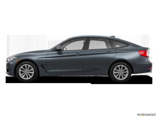 Used 2015 BMW 3 Series Gran Turismo in Jackson, MS