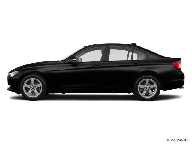 Used 2015 BMW 3 Series in Simi Valley, CA