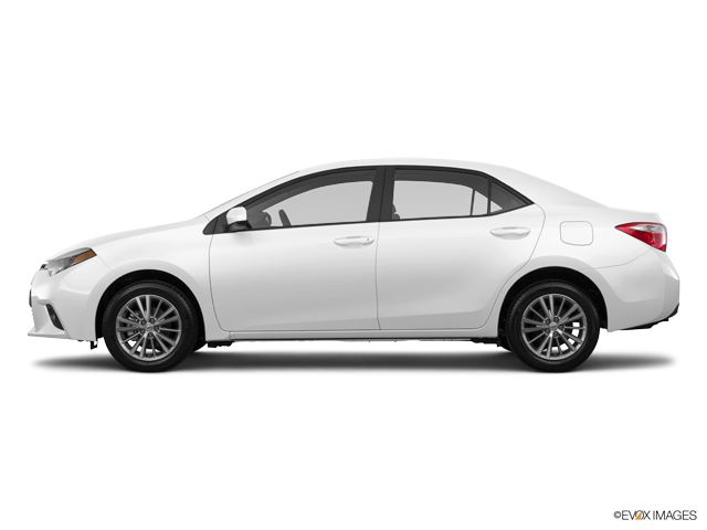 Used 2015 Toyota Corolla in Granbury, TX