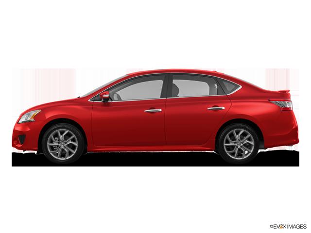 Used 2015 Nissan Sentra in Fairfield, CA