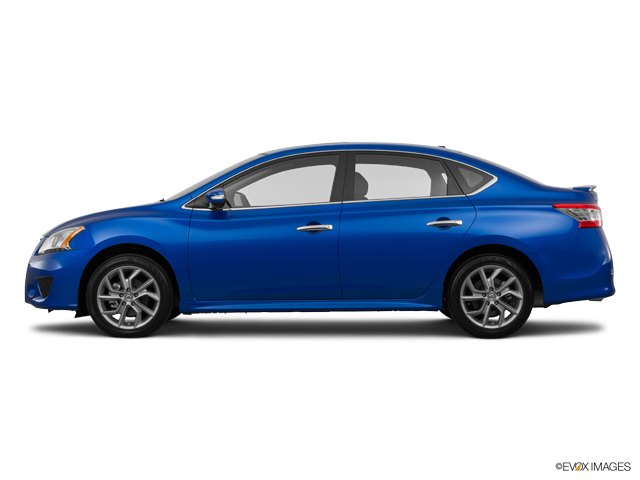 Used 2015 Nissan Sentra in Pompano Beach, FL