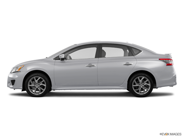 Used 2015 Nissan Sentra in Columbia, TN