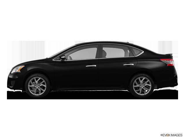 Used 2015 Nissan Sentra in Fairfield, Vallejo, & San Jose, CA