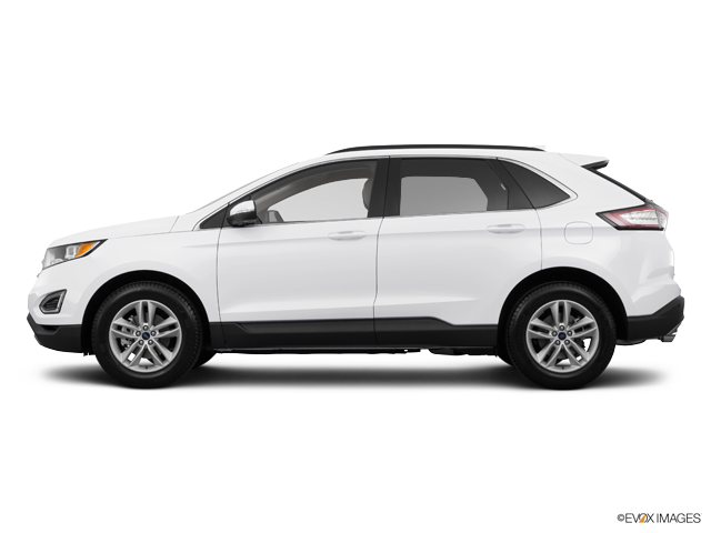 Used  Ford Edge In Johnson City Tn