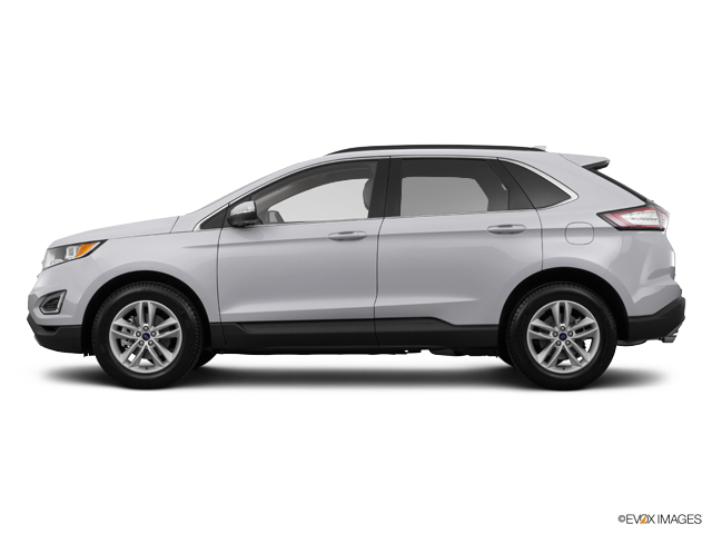 Used 2015 Ford Edge in Daphne, AL