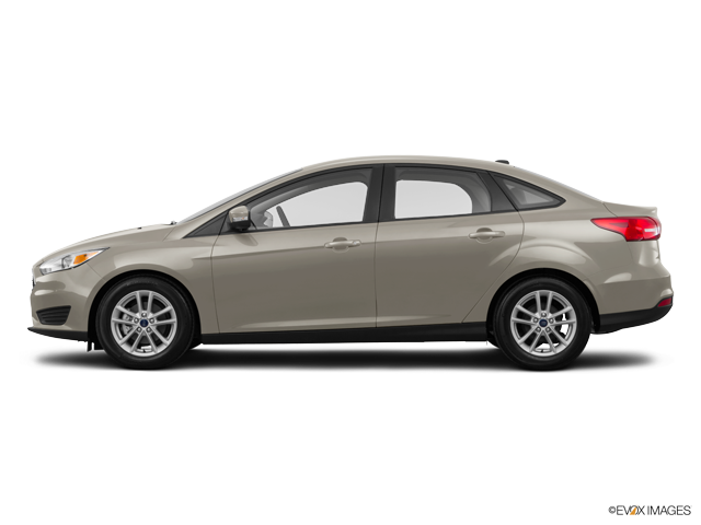 Used 2015 Ford Focus in Yuba City, CA
