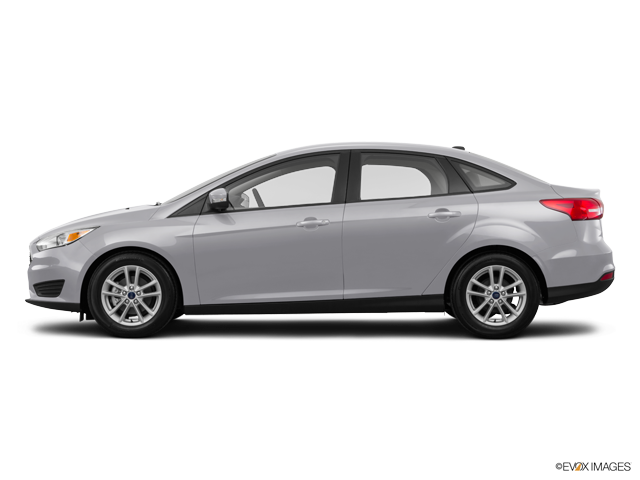 Used 2015 Ford Focus in San Jose, CA