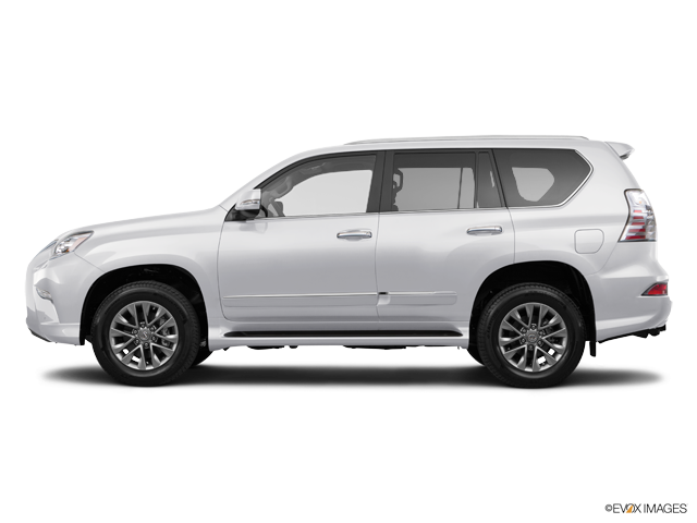Used 2015 Lexus GX 460 in Jackson, MS