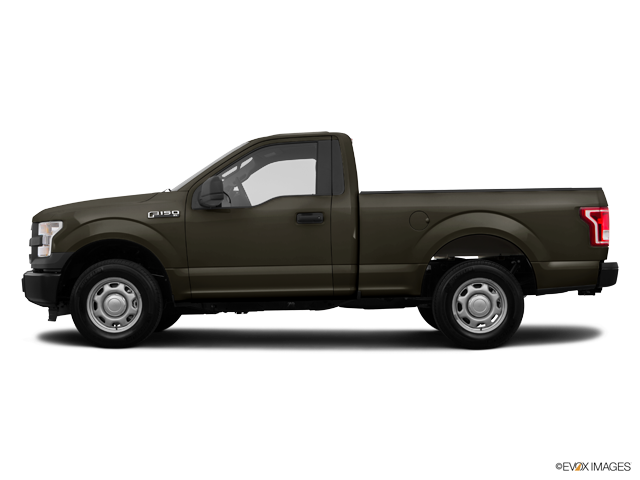 Used 2015 Ford F-150 in Manchester, TN