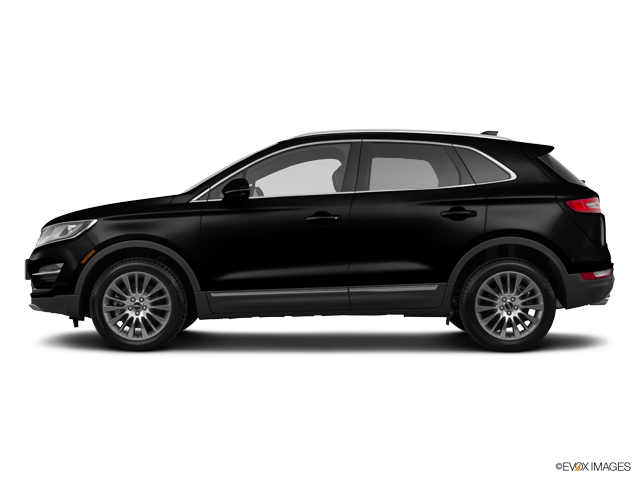 2015 Lincoln MKC 4DR AWD