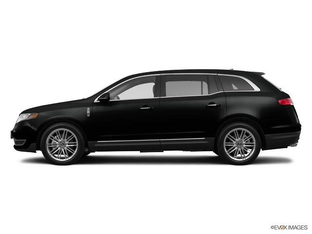 2015 Lincoln MKT Livery