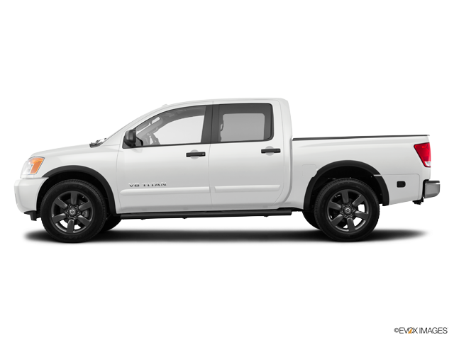 Used 2015 Nissan Titan in , AL