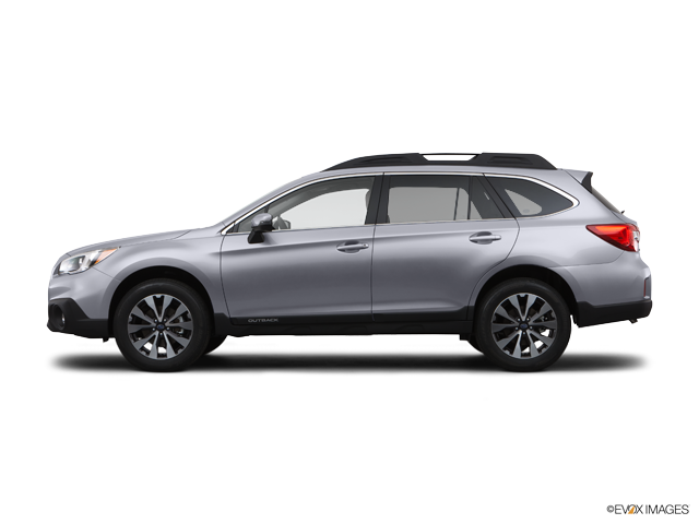 2015 Subaru Outback 4dr Wgn 2.5i Limited
