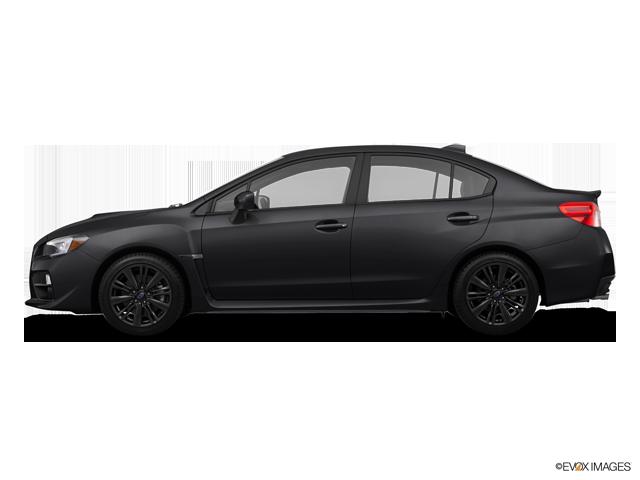 2015 Subaru WRX WRX
