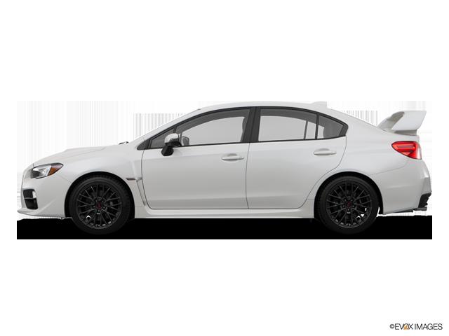 Used 2015 Subaru WRX STI in Waipahu, HI