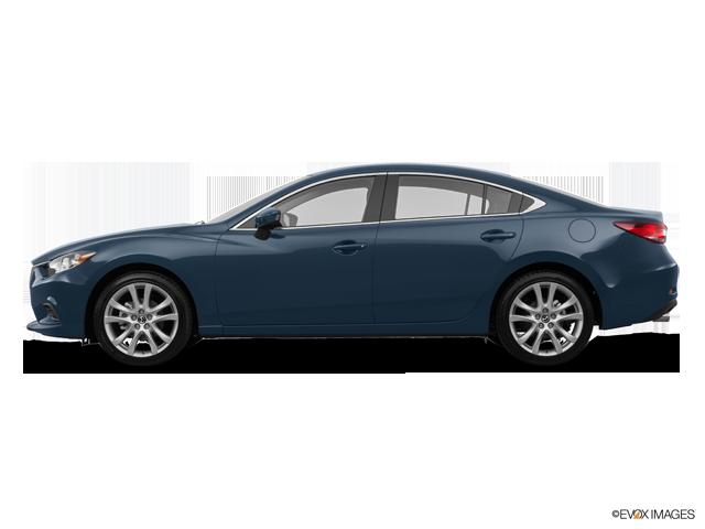 Used 2015 Mazda Mazda6 in Waipahu, HI