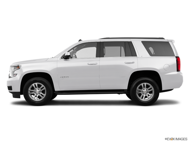 Used 2015 Chevrolet Tahoe in High Point, NC